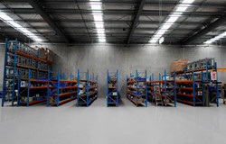 eniquest warehouse storage