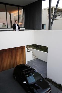 newport residence views