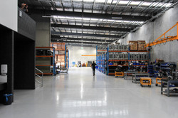 eniquest warehouse working