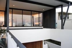 newport residence external voids