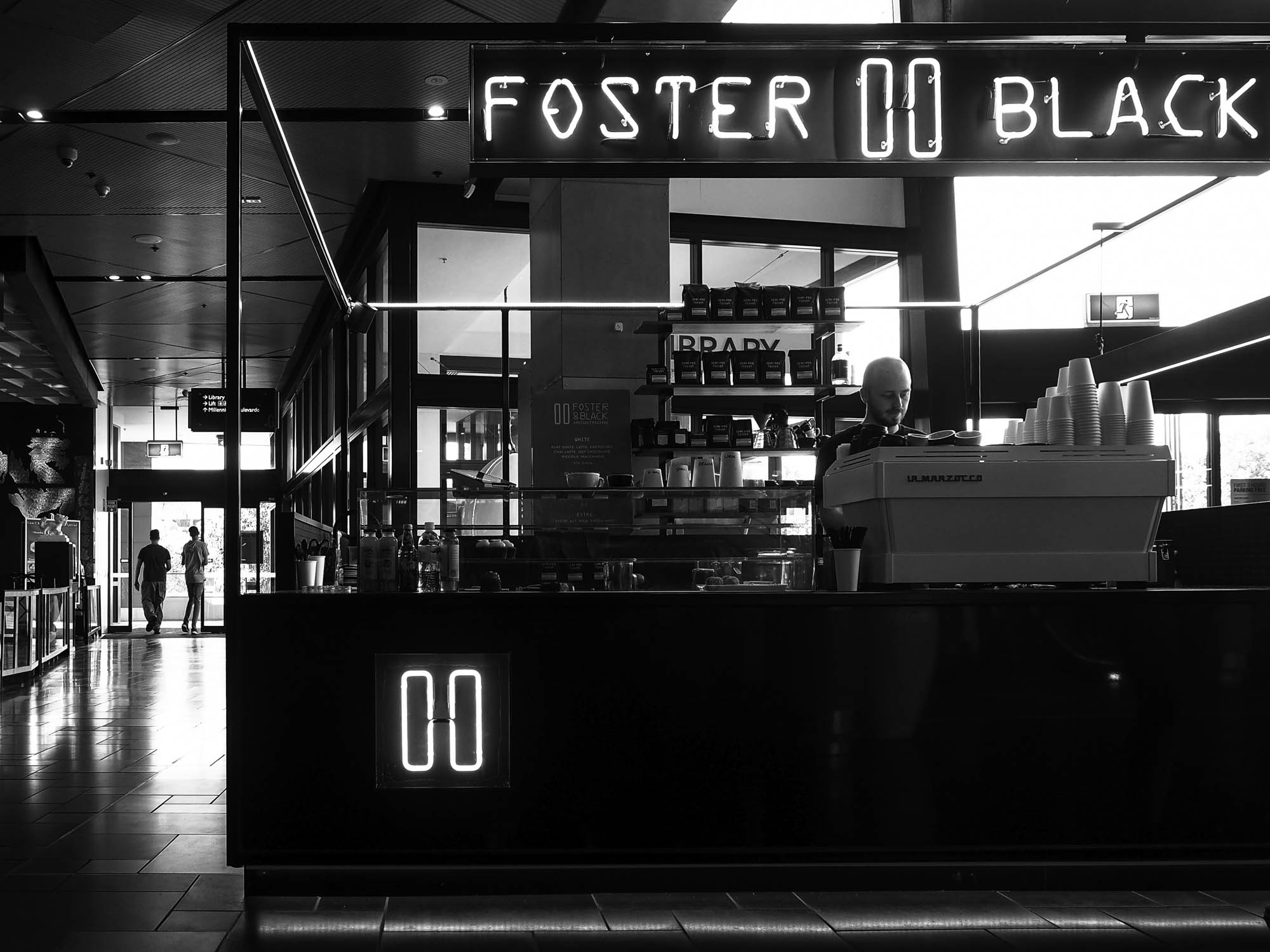 FOSTER AND BLACK-11