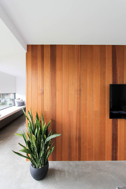 lawrie feature timber