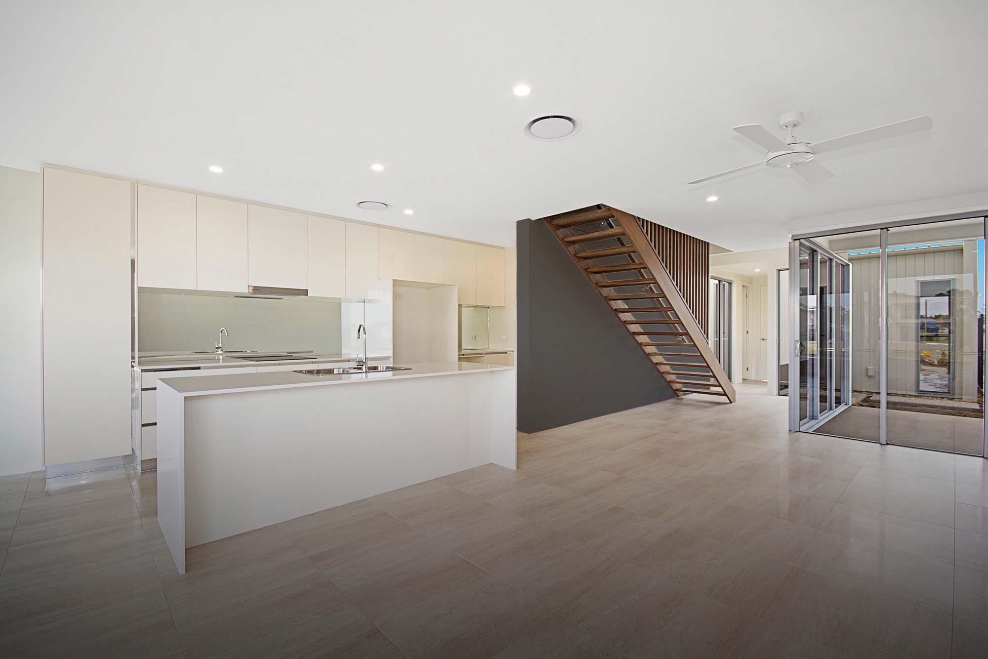 qualia kitchen
