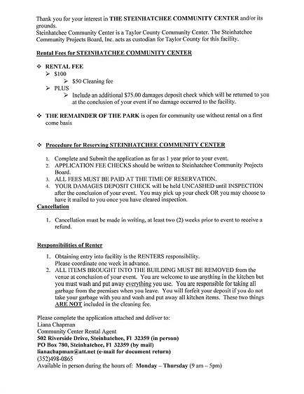 community center rental agreement pg 2.j