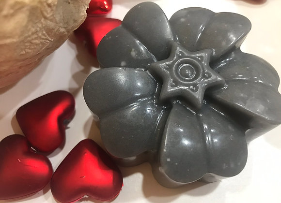 Charcoal Exfoliating Soaps