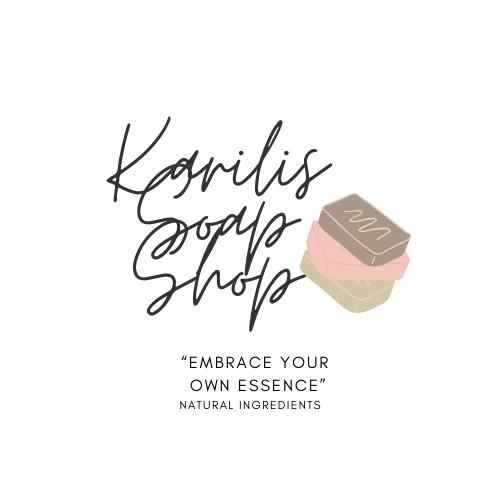 Karilis Soap Shop Logo