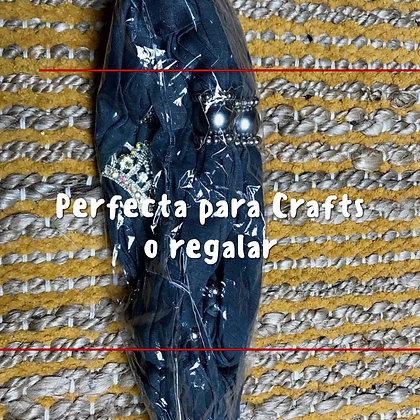 Scarfs (Bufandas) con accesorios