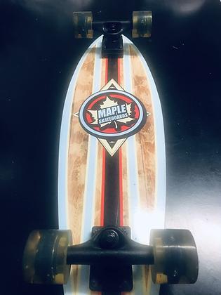 Skateboard & Gel ruedas