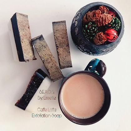 Caffé Latte Coco Soap