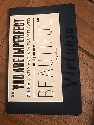 Journal wallet notebooks