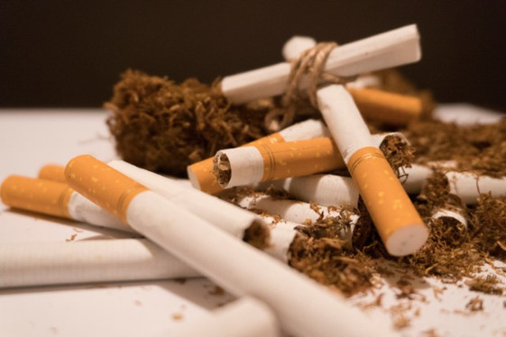 The Regulation of Tobacco Trade in Akwesasne