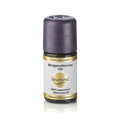 Bergamottminze bio 100 % naturreines ätherisches Öl