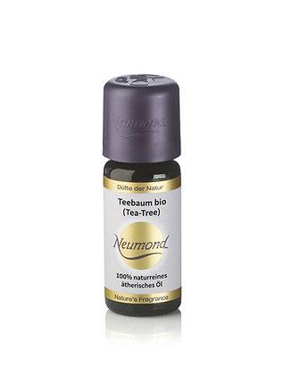 Teebaum (Tea-Tree) bio, naturreines ätherisches Öl