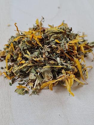 Jupiterkräuter-Tee 100g