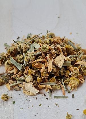 Sonnenkräuter-Tee, 100g