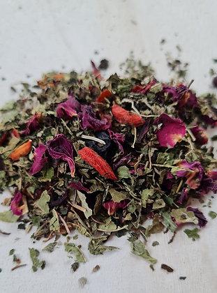 Marskräuter-Tee, 100g