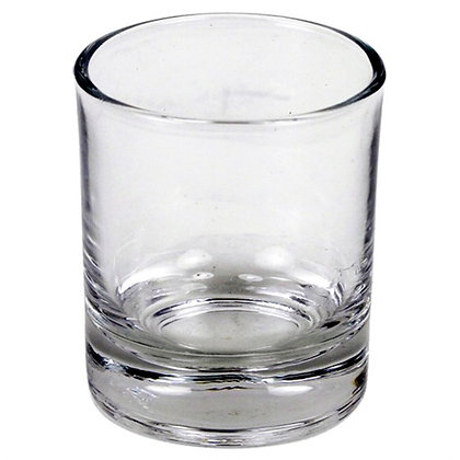 Kerzenglas für Duftkerzen