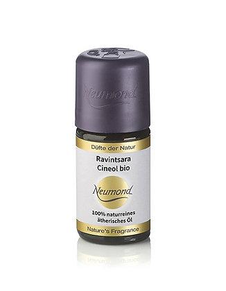 Ravintsara Cineol bio, 100 % naturreines ätherisches Öl