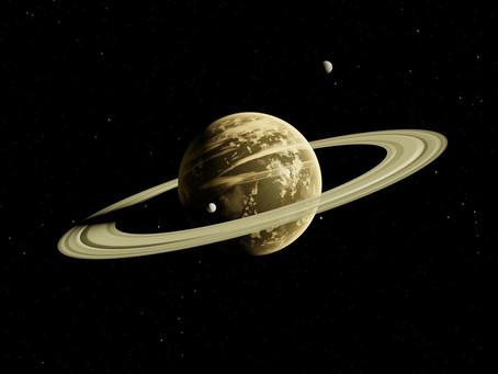 Das Saturnjahr und ein Leben mit der Signatur