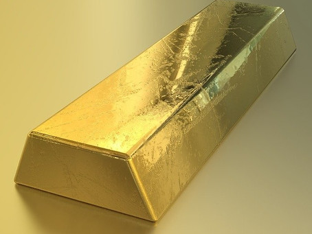 Gold - ein Sonnenmetall für´s Herz