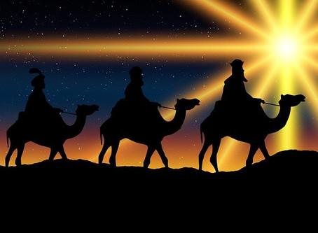 Über die Geschenke der Drei Weisen aus dem Morgenland ...