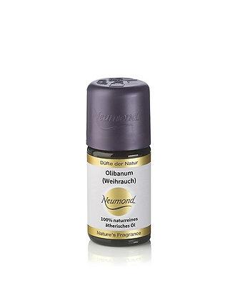 Weihrauch (Olibanum) 100 % naturreines ätherisches Öl