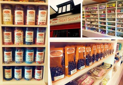 The Little Treat Shop