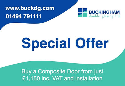 Buckingham Double Glazing