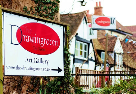 The Drawingroom Chesham