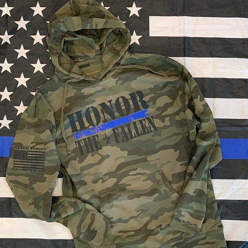 9/11 Tribute Hoodie
