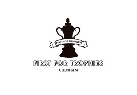First for Trophies