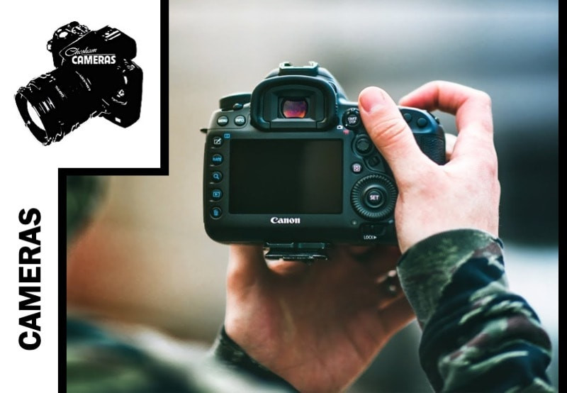 Chesham Cameras