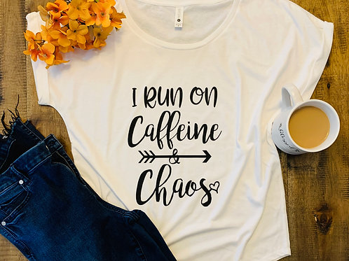 Caffeine & Chaos