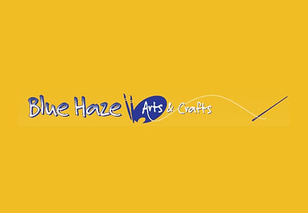 Blue Haze Arts & Crafts