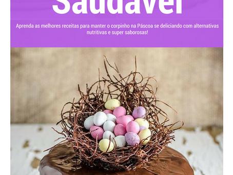 E-book Páscoa Saudável