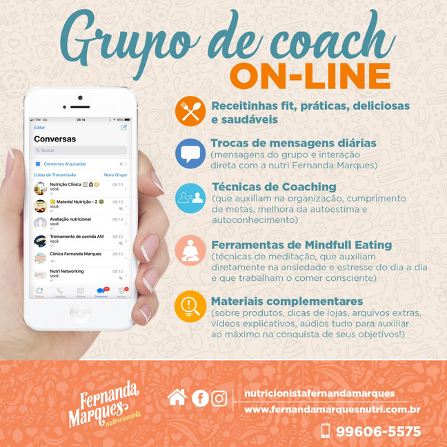 Grupo On-line