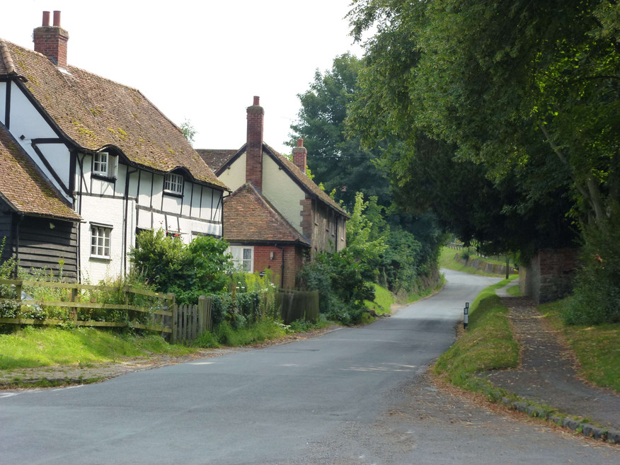 East Hendred, Berkshire