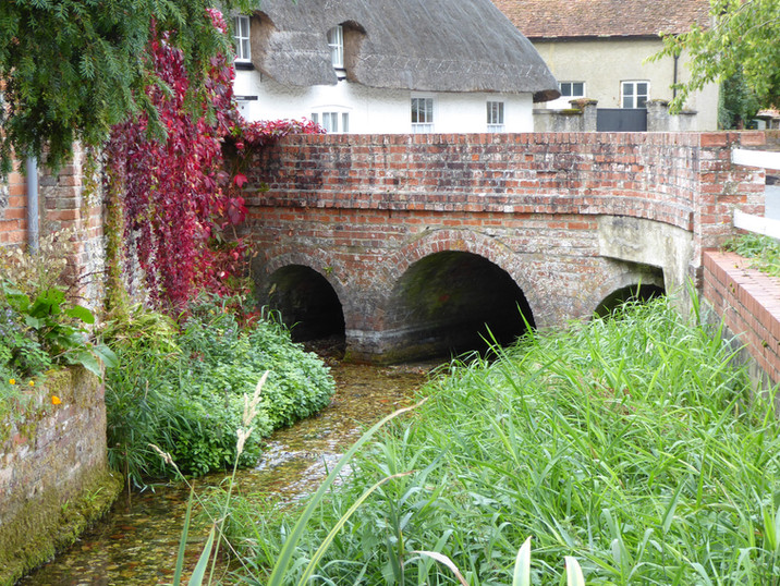 St Mary Bourne, Hampshire