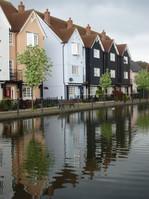 Wivenhoe, Essex