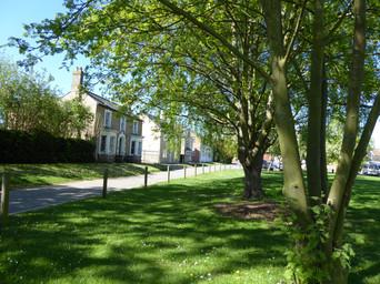 Swavesey, Cambridgeshire