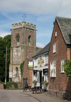 Seagrave, Leicestershire