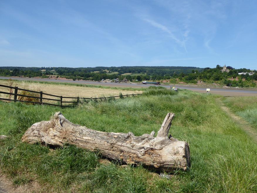 Arlingham, Gloucestershire