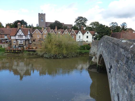 Aylesford, Kent