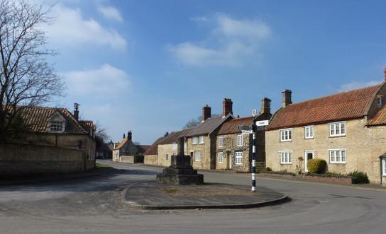 Swinstead, Lincolnshire