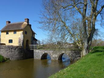 Stogursey, Somerset
