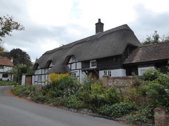 Micheldever, Hampshire