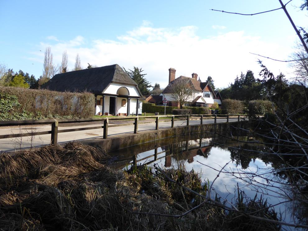 Ardeley, Hertfordshire