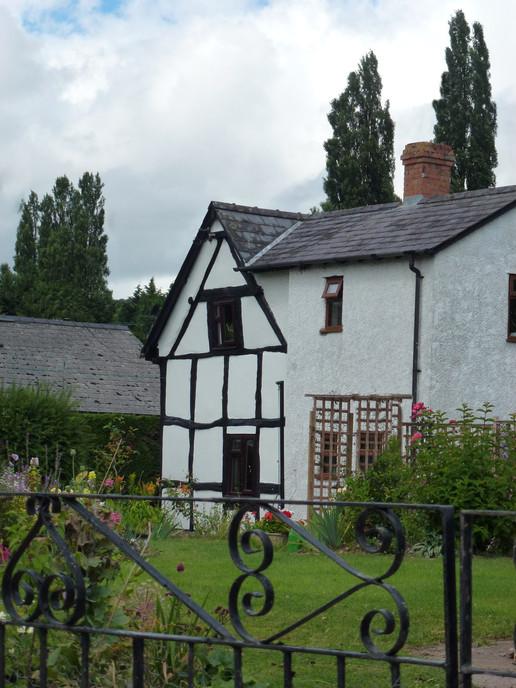 Bodenham, Herefordshire