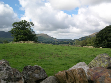 Loweswater, Cumberland