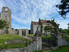 Barningham Winter, Norfolk